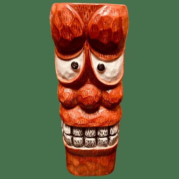 Front - Slender Smiley Mug - Kelbo's - Open Edition