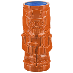 Front - Star-Lord (MARVEL) - Geeki Tikis - 1st Edition