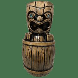 Front - Stowaway Tiki Mug - SHAG - SHAG Store Exclusive Edition