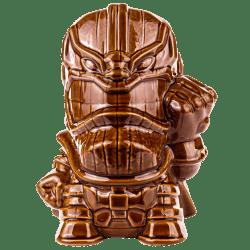 Front - Thanos - Mondo - Alamo Brown Variant