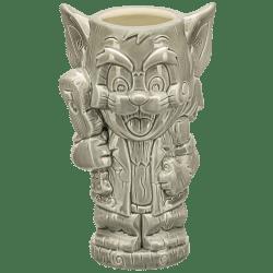 Front - Tom (Tom & Jerry) - Geeki Tikis - 1st Edition