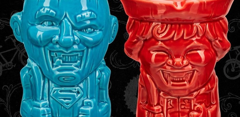 Goonies Inspired Mugs By Geeki Tikis