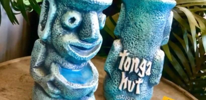 Tonga Hut Bastard Mug Release
