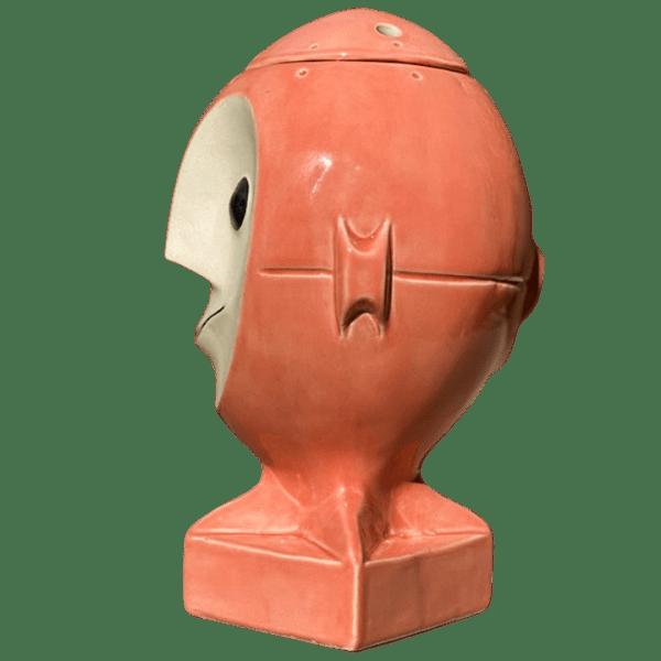 Side - Atom Bob - Coxswain Dunsel - Mod Coral Edition