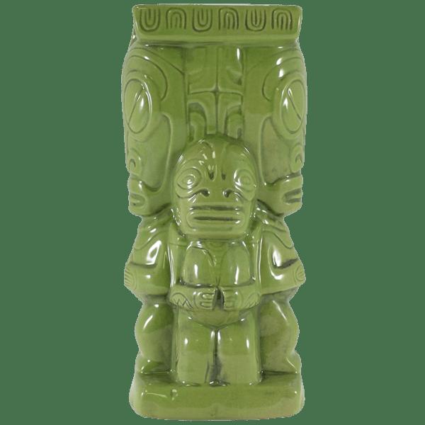 Side - Paioio Marquesan Mug - Tiki Farm - Open Edition