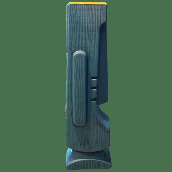 Side - SHAG AZTO 2021 Mug - Tiki Oasis Arizona - Limited Edition