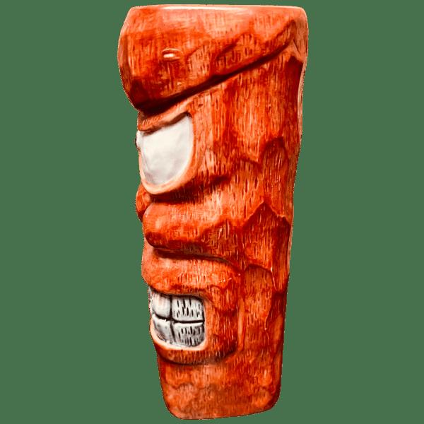 Side - Slender Smiley Mug - Kelbo's - Open Edition