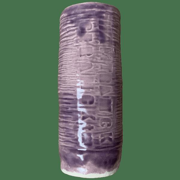 Back - House Cocktail Mug - Lost River - Lavender Purple Edition