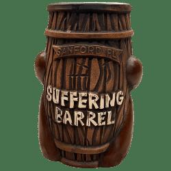 Back - Suffering Barrel - Suffering Bastard - 1st Edition