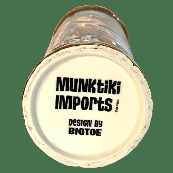 Bottom - Island Girl - Munktiki x BigToe - 1st Edition