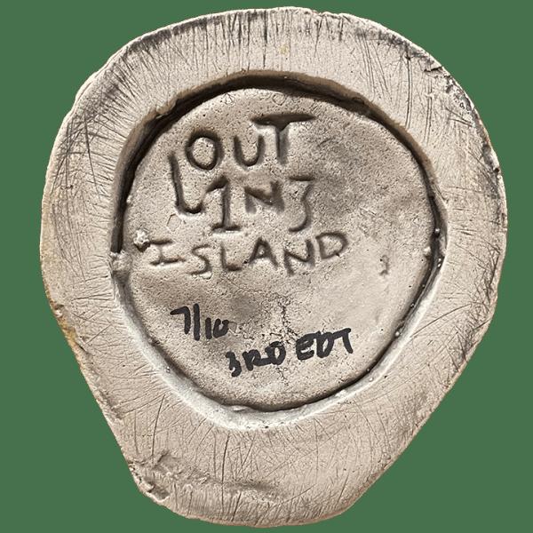 Bottom - Voodoo Rhythm - Outl1n3 Island - 2nd Edition