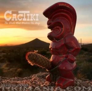 CacTiki by Crazy Al