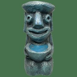 Front - Drooling Bastard - Tonga Hut - Light Blue Edition