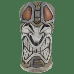 Front - Full Throttle Tiki Mug - Tiki Farm - 1st Edition