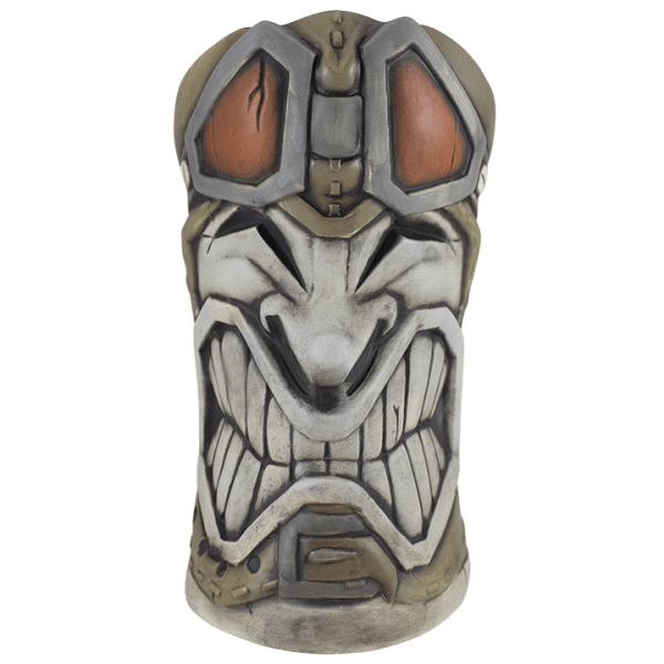 Front - Full Throttle Tiki Mug - Tiki Farm - 1st Edition