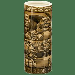 Front - Jabba's Palace Scenic Mug (Star Wars) - Geeki Tikis - 1st Edition