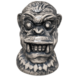 Front - Kunga Kong - Lost Temple Traders - Ghost Edition