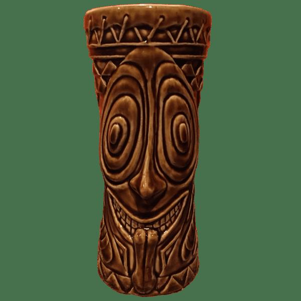 Front - Mauna Loa Tribute Bird Mug - Tiki Farm - 1st Edition