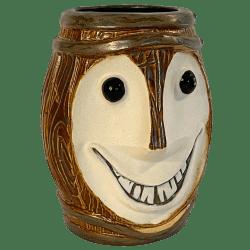 Front - Rum Barrel Bob - BigToe - Brown Edition