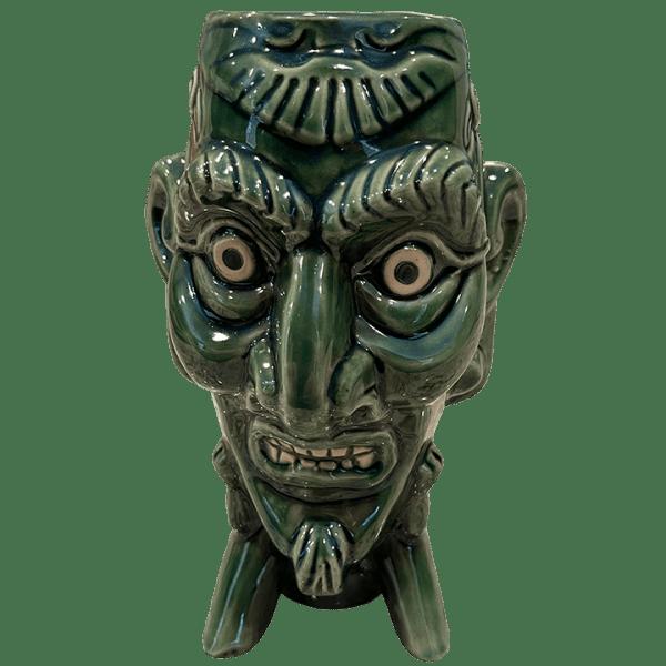 Front - Suffering Bastard Mo'ai Kava Kava - Suffering Bastard - 2nd Edition