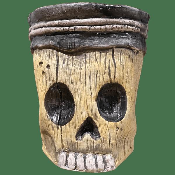 Front - Voodoo Rhythm - Outl1n3 Island - 2nd Edition
