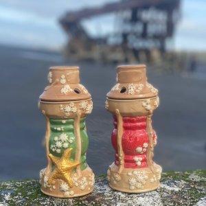 Munktiki Imports Lost Lantern Mugs