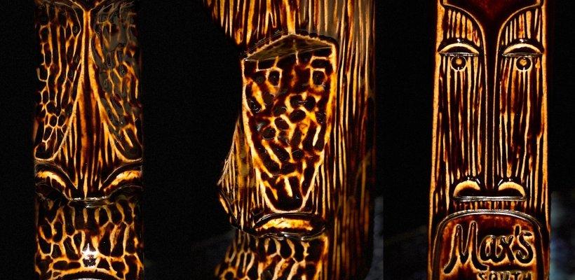 SHAG Pau Meli Mug in Leopard