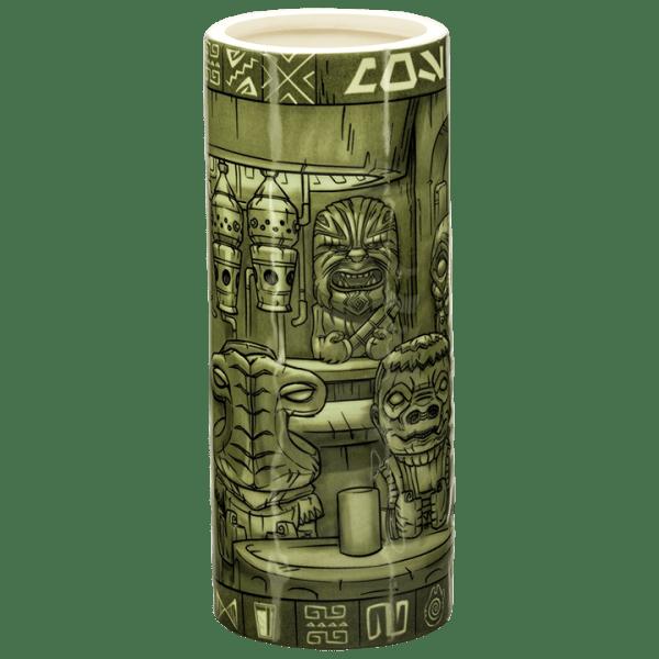 Side - Mos Eisley Scenic Mug (Star Wars) - Geeki Tikis - 1st Edition