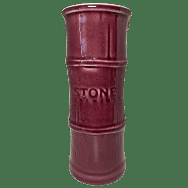 Back - Gargoyle - Stone Brewing - 3rd Edition