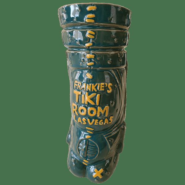 Back - Lava Letch - Frankie's Tiki Room - 1st Edition