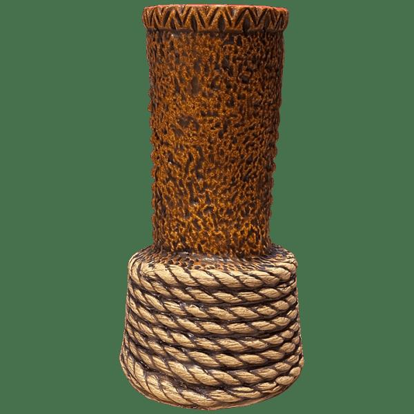 Back - Nauti-Ku - Beachbumz - Brown Edition