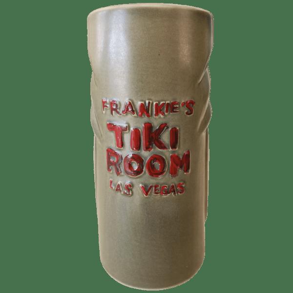 Back - Thurston Howl - Frankie's Tiki Room - 1st Edition (Green)