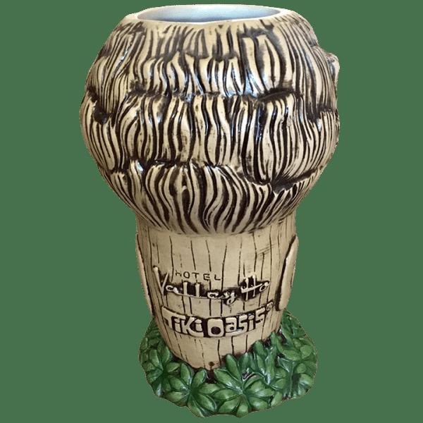 Back - Tiki Oasis Arizona 2019 Mug - Tiki Oasis - 1st Edition