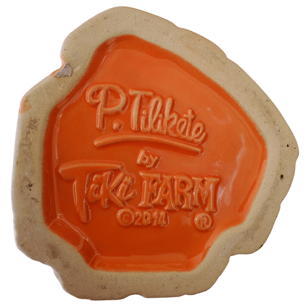 Bottom - Frankiestein - Frankie's Tiki Room - Halloween Edition