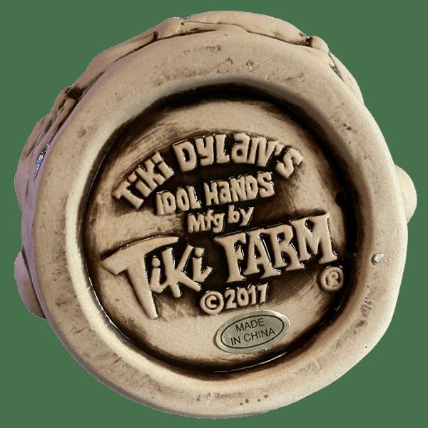 Bottom - Idol Hands - Deadhead Rum - Beige Edition