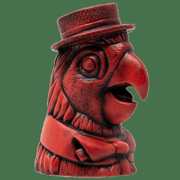 Front - Barker Bird - Trader Nic's - Lava Edition