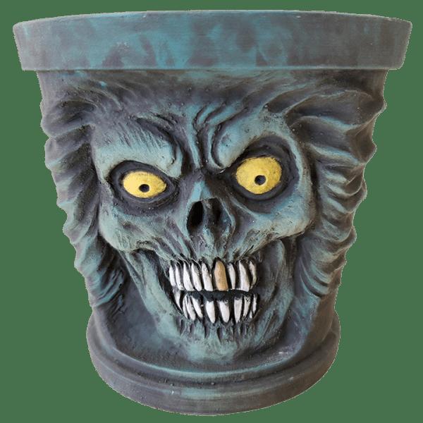 Front - Hatbox Ghost - Shrunken Monkey - 1st Edition