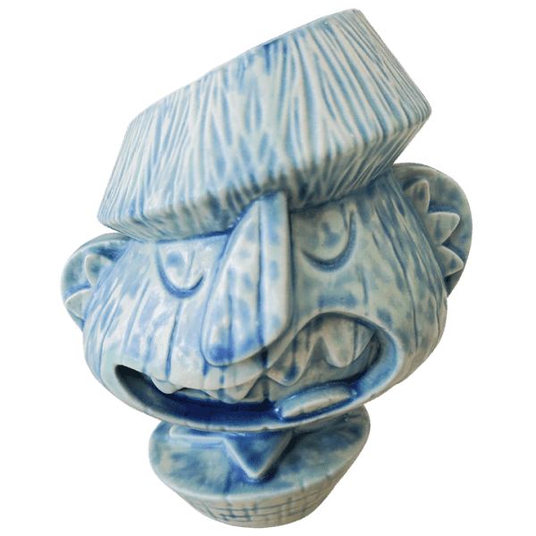Front - Lolo Mug - The Lost Idols Co. - Mint And Blue Edition
