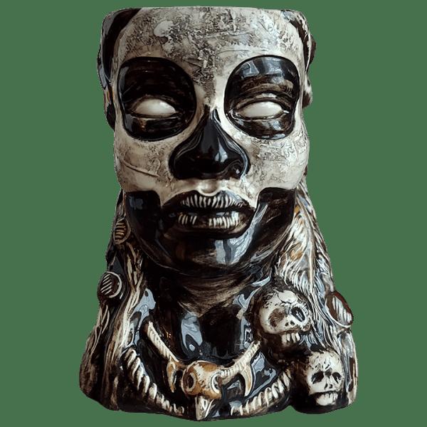 Front - Maman Brigitte - Kin Pottery - Open Edition