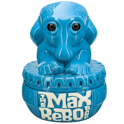 Front - Max Rebo Leader Of The Band (Star Wars) - Geeki Tikis - 1st Edition