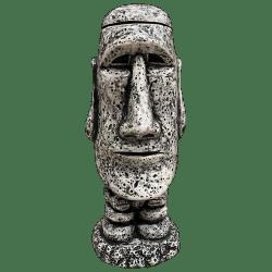 Front - Mojo Moai - D. Cerva - 1st Edition