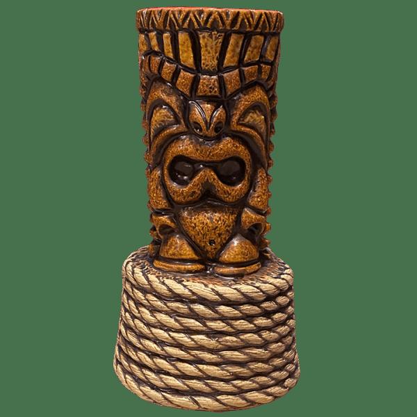 Front - Nauti-Ku - Beachbumz - Brown Edition