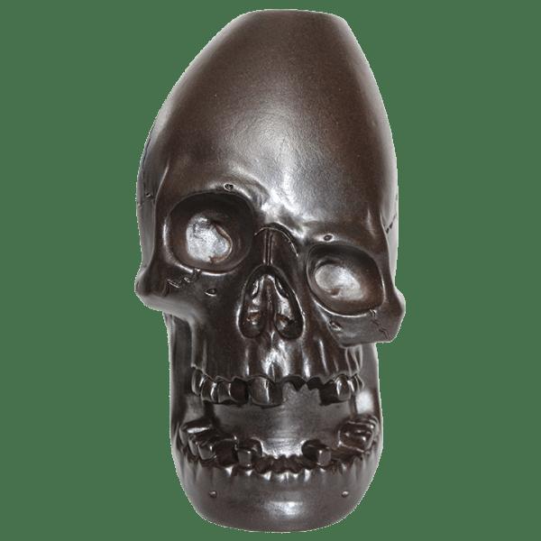 Front - Never Say Die Mutant Skull - Munktiki - Black Friday Edition