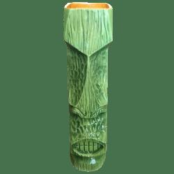 Front - Pau Meli - Max's South Seas Hideaway - AvocadoOrange Edition