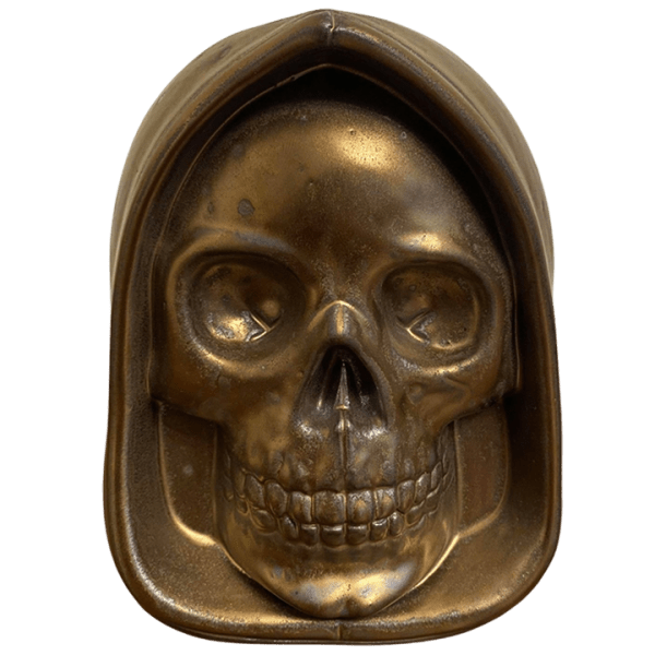 Front - Reaper Mug - Munktiki - Day Of Gold Edition