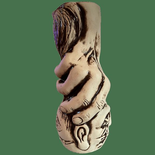 Side - Idol Hands - Deadhead Rum - Beige Edition