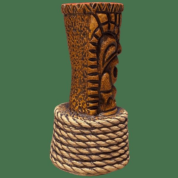 Side - Nauti-Ku - Beachbumz - Brown Edition