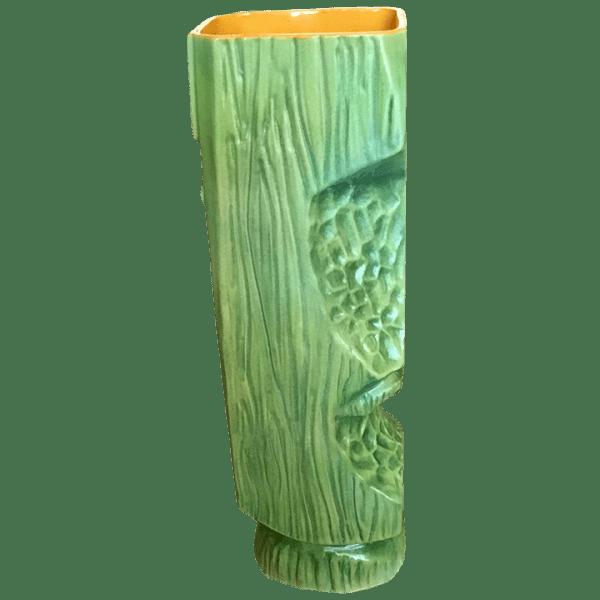 Side - Pau Meli - Max's South Seas Hideaway - AvocadoOrange Edition