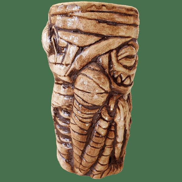 Side - Rummy Mummy - Biggs Tiki - 1st Edition