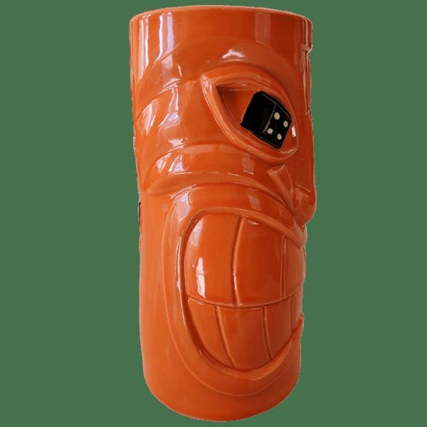 Side - Thurston Howl - Frankie's Tiki Room - Halloween Howl Edition